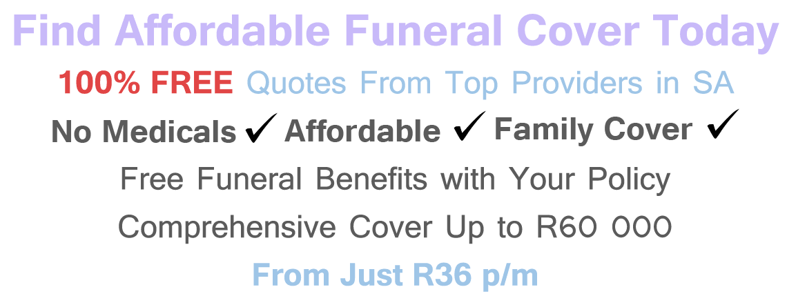 Funeral-Cover-Quotes-SA-Welcome-Message